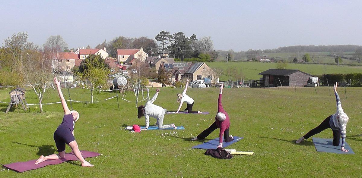 Yoga Lincolnshire